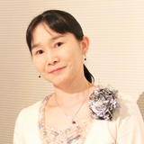 副代表理事谷口英子